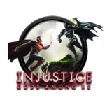 Injustice Logo PNG File icon png