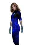Invisible Woman PNG Clipart icon png
