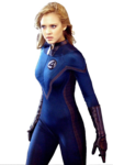 Invisible Woman PNG HD Quality icon png