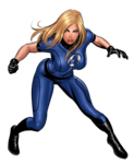 Invisible Woman PNG Photos icon png