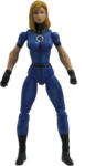 Invisible Woman PNG Transparent icon png