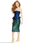 Isla Fisher PNG File icon png