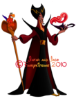 Jafar Background PNG icon png