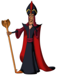 Jafar PNG Clipart icon png