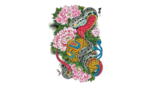Japanese Designs Transparent Background icon png