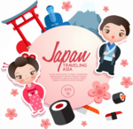 Japanese Festival PNG Photos icon png