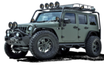 Jeep PNG Transparent icon png