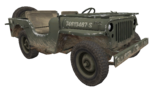 Jeep Transparent Background icon png
