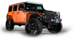 Jeep Transparent PNG icon png