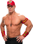 John Cena Transparent PNG icon png