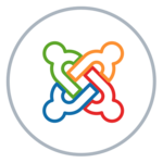 Joomla PNG Free Download icon png