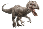 Jurassic World PNG Clipart icon png