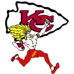 Kansas City Chiefs PNG File icon png