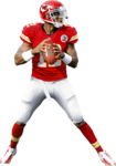Kansas City Chiefs PNG Transparent Image icon png
