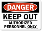 Keep Out Danger PNG Clipart icon png