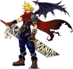 Kingdom Hearts PNG File icon png