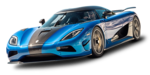 Koenigsegg Transparent PNG icon png
