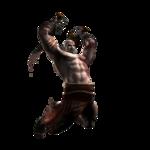 Kratos PNG File icon png