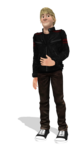 Kristoff PNG Transparent Picture icon png
