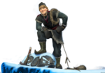 Kristoff PNG Transparent icon png