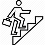 Ladder of Success PNG File icon png