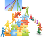 Ladder Of Success PNG Photo icon png