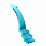Ladder Of Success PNG Photos icon png