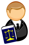 Lawyer Transparent Background icon png