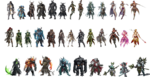 League of Legends Characters PNG Transparent Image icon png