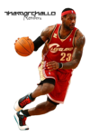 LeBron James Transparent PNG icon png