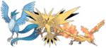 Legendary Pokemon PNG Photos icon png