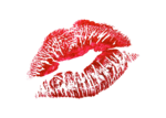 Lipstick Kiss PNG File icon png