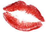Lipstick Kiss PNG HD icon png