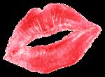 Lipstick Kiss icon png