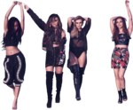 Little Mix PNG Photo icon png