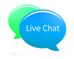 Live Chat PNG Transparent icon png