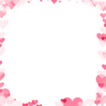 Love Frame PNG Transparent Picture icon png