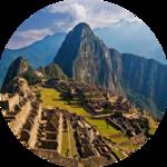 Machu Picchu Transparent PNG icon png