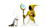 Magicka PNG Transparent Image icon png