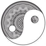 Mandala Download PNG Image icon png