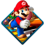 Mario Party PNG Transparent Image icon png