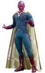 Marvel Vision PNG Photo icon png