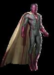 Marvel Vision PNG Transparent Image icon png