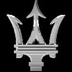 Maserati Logo PNG Photos icon png