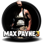 Max Payne PNG Clipart icon png