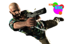 Max Payne PNG Free Download icon png