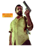 Max Payne PNG Pic icon png