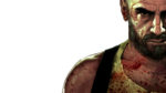 Max Payne Transparent Background icon png
