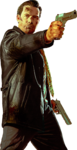Max Payne Transparent PNG icon png