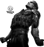 Metal Gear PNG File icon png